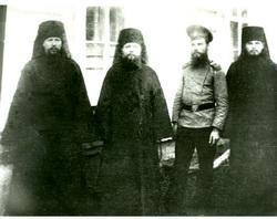 Новомученики. Оптина Пустынь