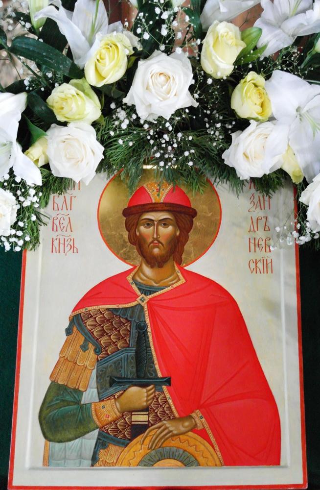 Поздравления святым георгием в прозе вопрос