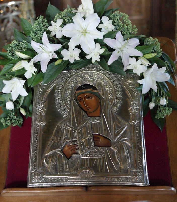 31 июля—празднование Калужской иконе Божией Матери