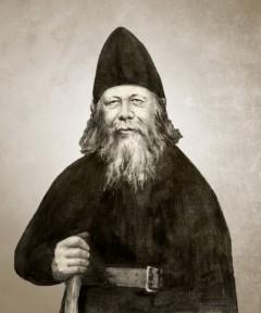 Иеросхимонах Анатолий (Потапов)