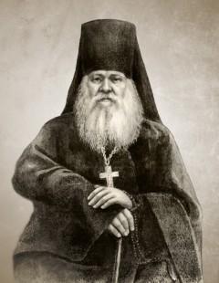 Схиигумен Антоний (Путилов)