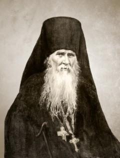 Иеросхимонах Амвросий (Гренков)