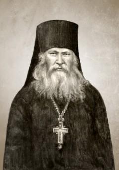 Архимандрит Исаакий II (Бобраков)