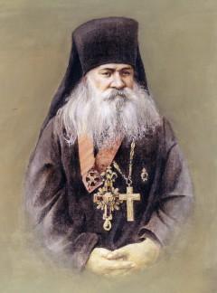 Схиархимандрит Исаакий (Антимонов) (1810—1894)