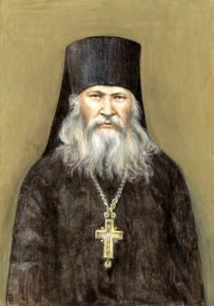 Архимандрит Исаакий II (Бобраков) (1865—1938)