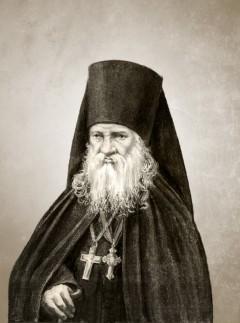 Иеросхимонах Макарий (Иванов)