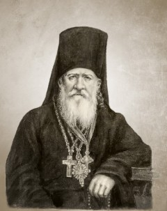 Схиархимандрит Моисей (Путилов)
