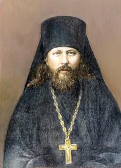 Иеромонах Никон (Беляев) (1888—1931)